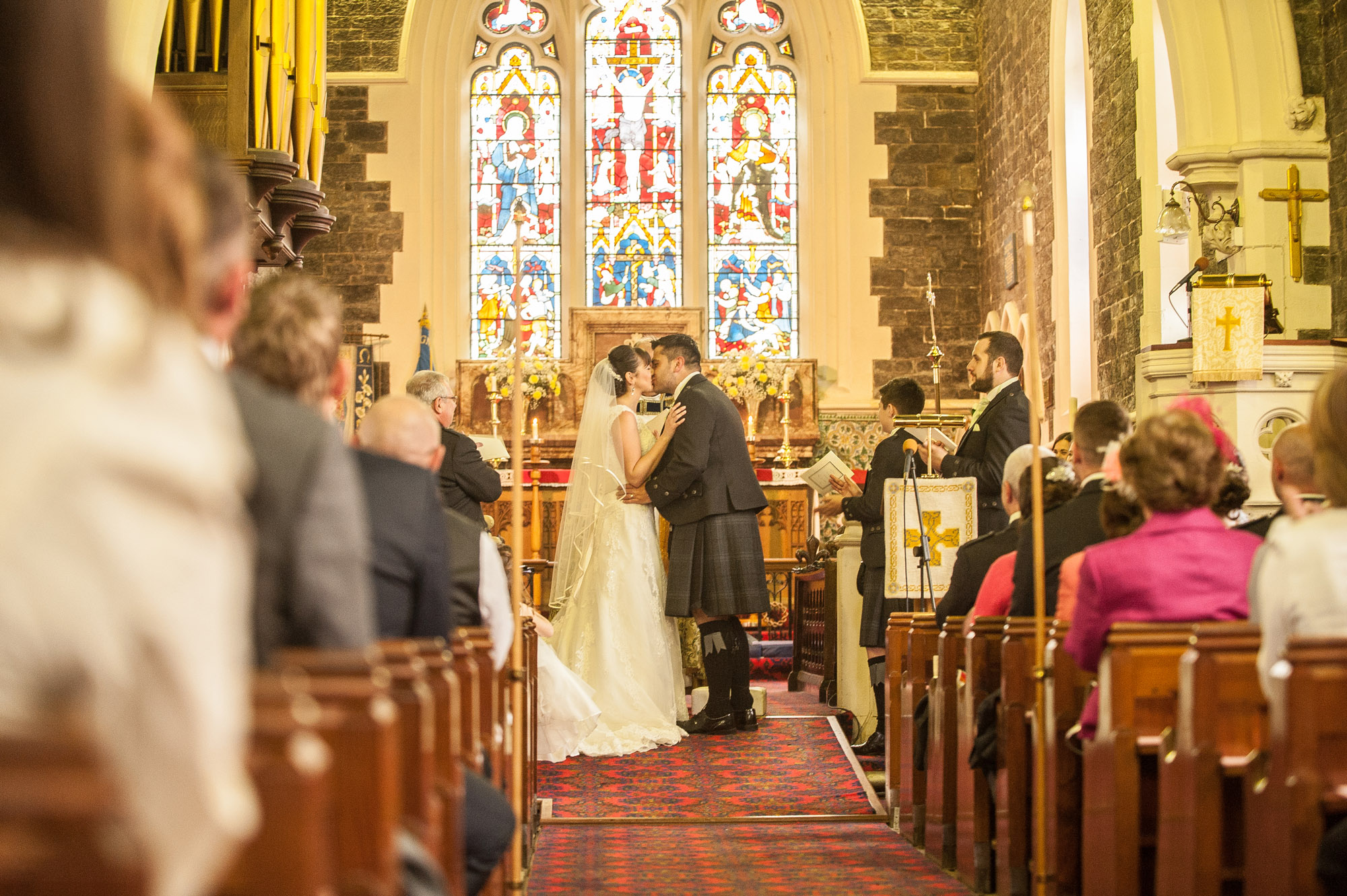 Llanelli Wedding Photographer Grw Photography